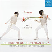 Play & Download Mozart: Arias & Duets by Various Artists | Napster