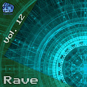 Rave Volume 12 by Various Artists