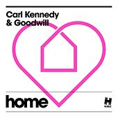 Home by Carl Kennedy