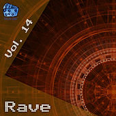 Rave Volume 14 by Various Artists