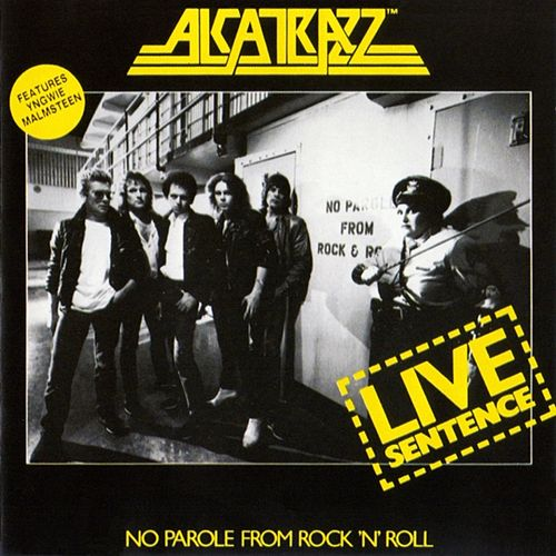 Play & Download Live Sentence by Alcatrazz | Napster