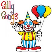 Silly Songs by Kidzone