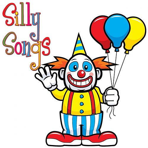 Play & Download Silly Songs by Kidzone | Napster