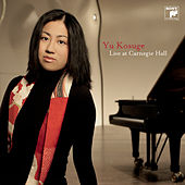 Play & Download Live At Carnegie Hall by Yu Kosuge | Napster