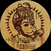Hanuman Hi-fi by Tsunami Wazahari
