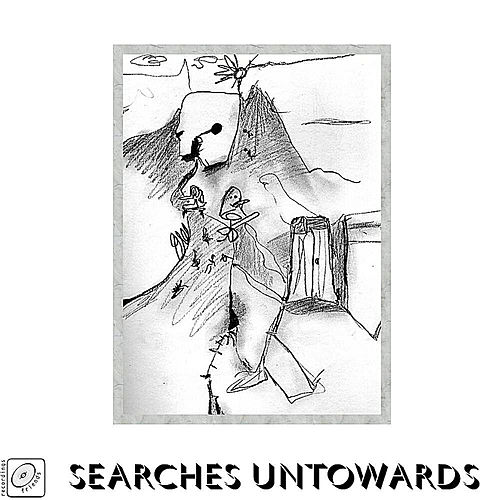 Searches Untowards by Richard Chamberlain