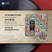 Play & Download Tchaikovsky: Manfred Symphony by Mstislav Rostropovich | Napster
