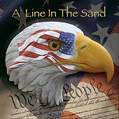 Play & Download A Line in the Sand by Tony Ray Jones | Napster