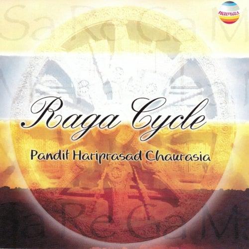 Raga Cycle by Pandit Hariprasad Chaurasia