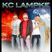 Can't Stop Me Now by Kc Lampke