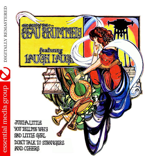 Play & Download The Best Of The Beau Brummels (Remastered) by The Beau Brummels | Napster