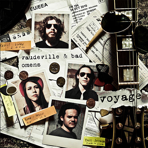 Play & Download Voyage by vaudeville | Napster
