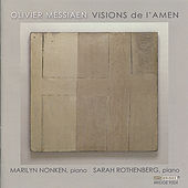 Play & Download Visions de L'Amen by Marilyn Nonken | Napster