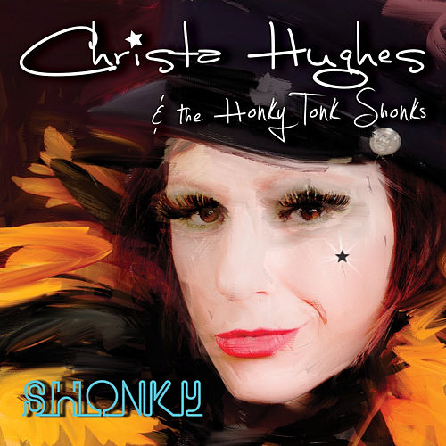 Play & Download Shonky by Christa Hughes | Napster
