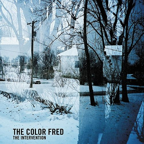 Play & Download The Intervention by The Color Fred | Napster