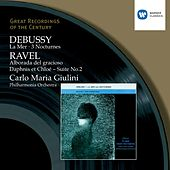 Play & Download Debussy & Ravel: Orchestral Works Giulini by Carlo Maria Ciulini | Napster