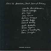 10 + 2: 12 American Text Sound Pieces by Various Artists
