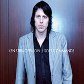 Soft Commands by Ken Stringfellow