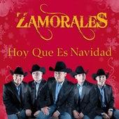 Hoy Que Es Navidad by Zamorales