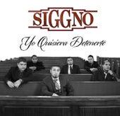 Play & Download Yo Quisiera Detenerte by Siggno | Napster