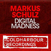 Play & Download Digital Madness (Transmission 2011 Theme) by Markus Schulz | Napster