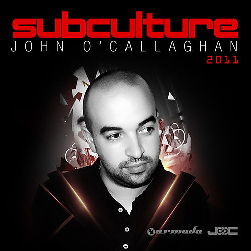 Play & Download Subculture 2011 by Various Artists | Napster