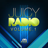 Play & Download Juicy Radio Volume 1 by Various Artists | Napster