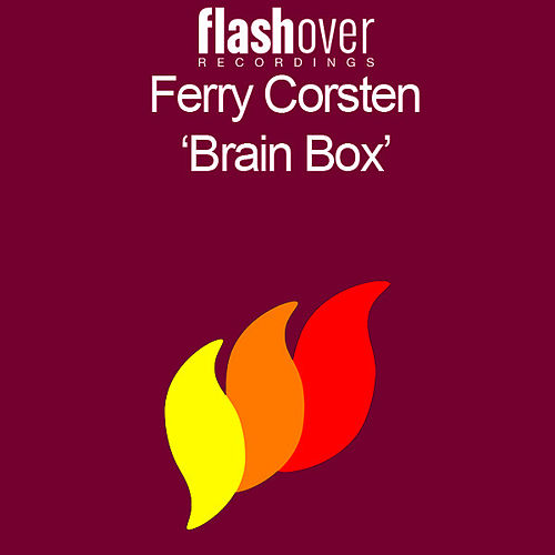 Brain Box by Ferry Corsten