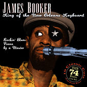 King Of The New Orleans Keyboard von James Booker