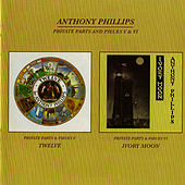 Play & Download Private Parts and Pieces V & VI by Anthony Phillips | Napster