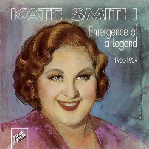 Play & Download Emergence of a Legend by Kate Smith | Napster