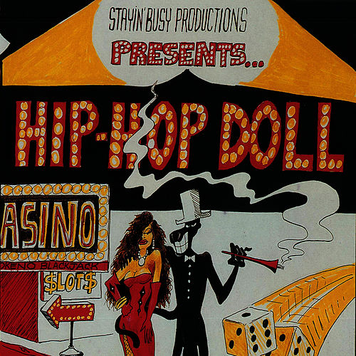Play & Download Hip Hop Doll (Single) by Digital Underground | Napster