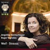 Play & Download Angelika Kirchschlager; Roger Vignoles by Angelika Kirchschlager | Napster