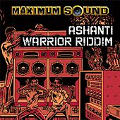 Ashanti Warrior Riddim by Various Artists