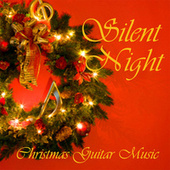 Christmas Guitar - Silent Night by Christmas Guitar