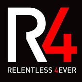 Play & Download R4: Relentless 4ever - Single by Viktory | Napster