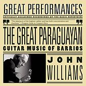 Play & Download Barrios - The Great Paraguayan by John Williams | Napster