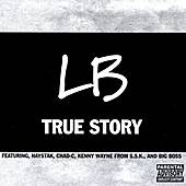 Play & Download True Story by LB | Napster