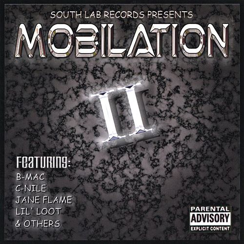 Mobilation Ii by Various Artists