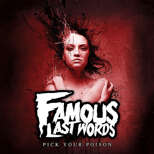 Play & Download Pick Your Poison by Famous Last Words | Napster