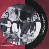 Play & Download Colección Inolvidables RCA - 20 Grandes Exitos - Volumen 1 by Los Chalchaleros | Napster