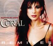 Lágrimas De Cristal Remixes by Coral