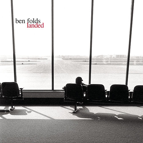 Landed (Strings Version) by Ben Folds