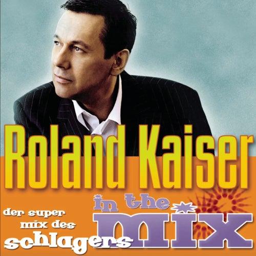 Roland Kaiser-Mix by Roland Kaiser