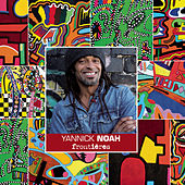 Play & Download Frontières by Yannick Noah | Napster
