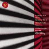 Play & Download Rachmaninoff Piano Concerto No. 3 & Piano Sonata No. 2 by Vladimir Horowitz | Napster