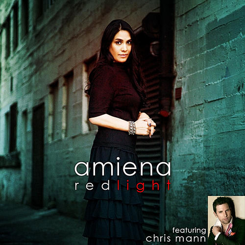 Play & Download Redlight by Amiena | Napster
