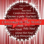 Play & Download Christmas in the World (James Brown, Mahalia Jackson, Nat King Cole, ...) by Various Artists | Napster