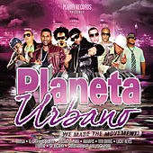 Play & Download Planeta Urbano by Various Artists | Napster
