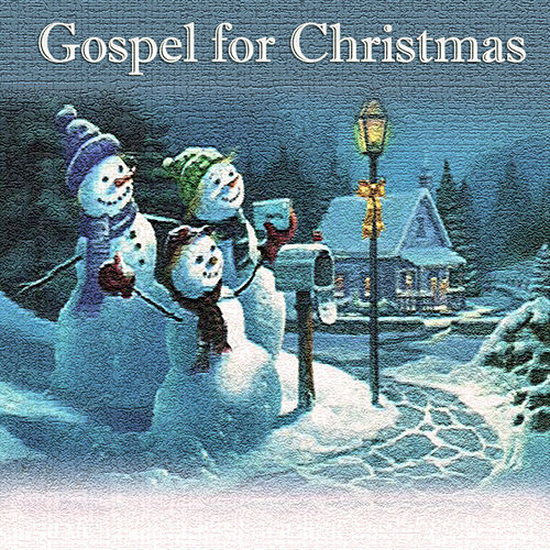 Gospel For Christmas by Various Artists